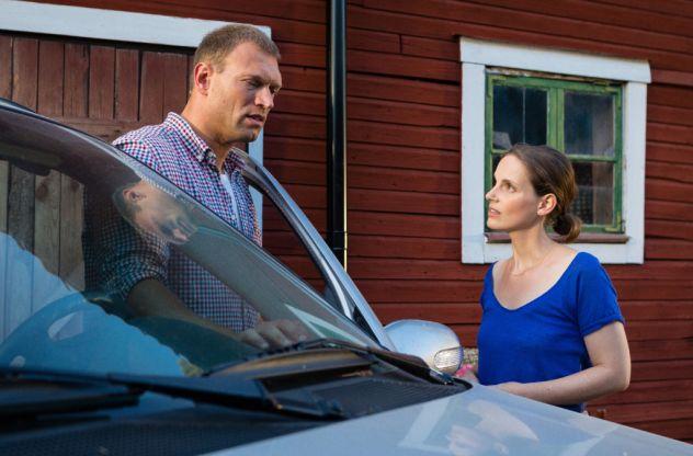 Inga Lindstrom – Una scintilla d'amore