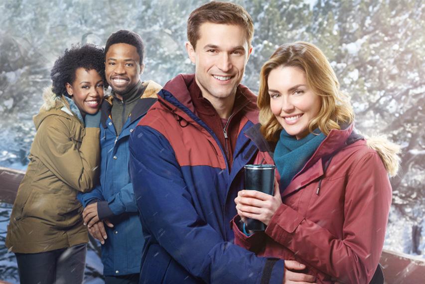 Un weekend sulla neve (2018) | Trama e cast