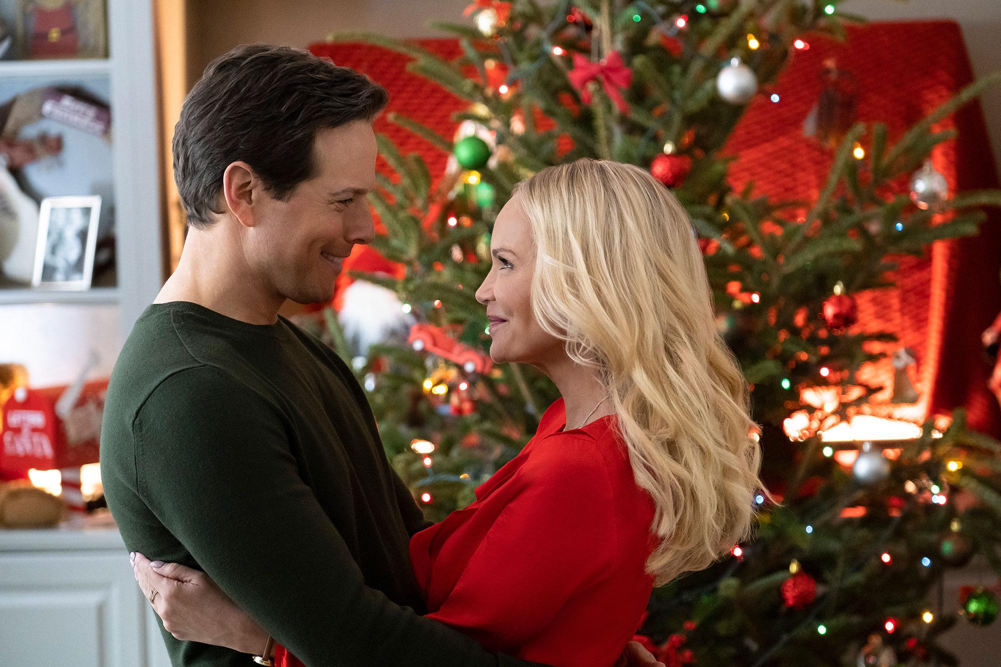 Come in un film di Natale (2019) – A Christmas Movie Christmas