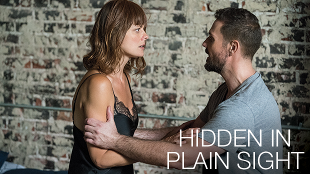 Identità celata (2019) – Hidden in Plain Sight