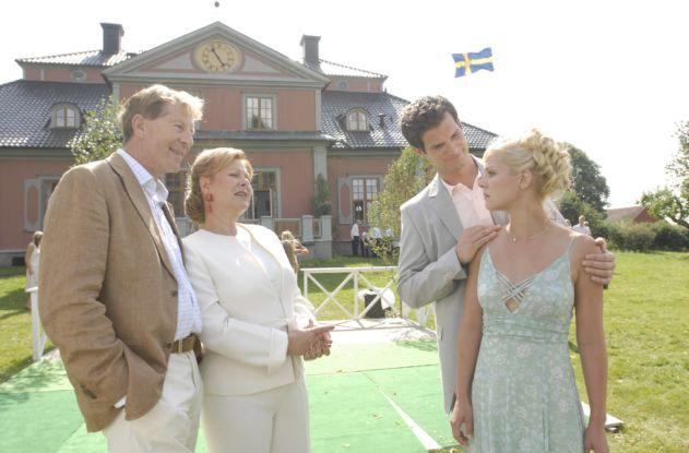 Inga Lindstrom – Emma Svensson e l'amore