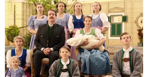 La famiglia von Trapp – Una vita in musica (2015)