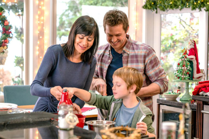 12 giorni a Natale (2017) – Christmas in the Air