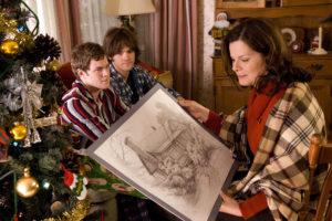 Christmas Cottage (2008) – Thomas Kinkade's Home for Christmas