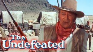 I due invincibili (1969) – The Undefeated