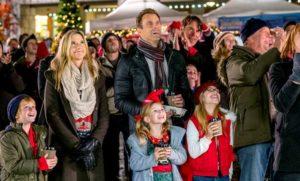 Il Natale dei ricordi (2016) – A Christmas to Remember