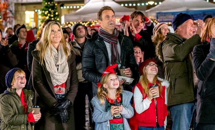 Il Natale dei ricordi (2016) – A Christmas to Remember
