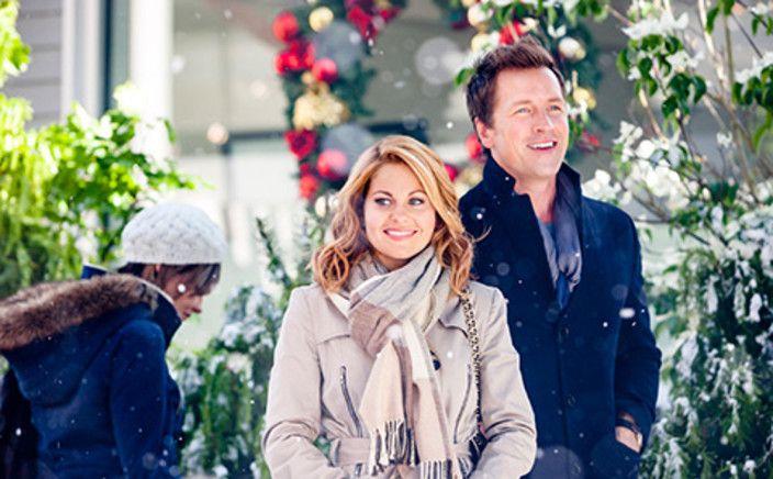 Il destino sotto l'albero (2015) – A Christmas Detour