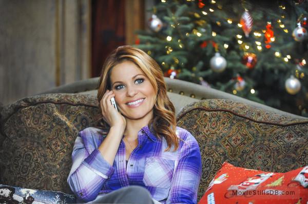 Il segreto di Natale (2014) – Christmas Under Wraps