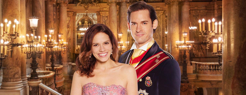 Principessa per caso (2018) – Royal Matchmaker