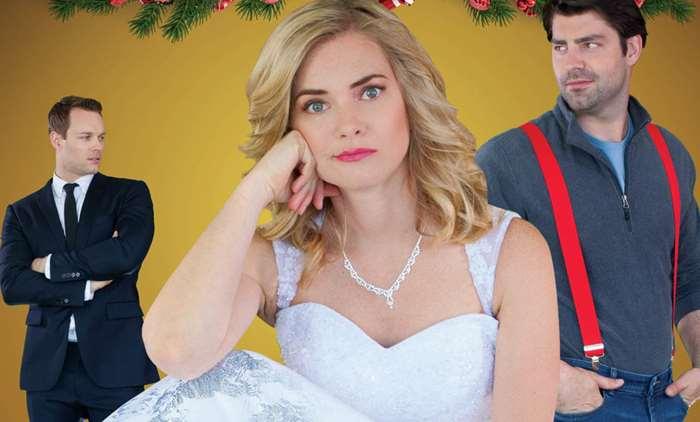 Se scappo mi sposo a Natale (2017) – Runaway Christmas Bride