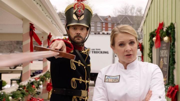 Un Natale molto bizzarro (2018) – A Very Nutty Christmas