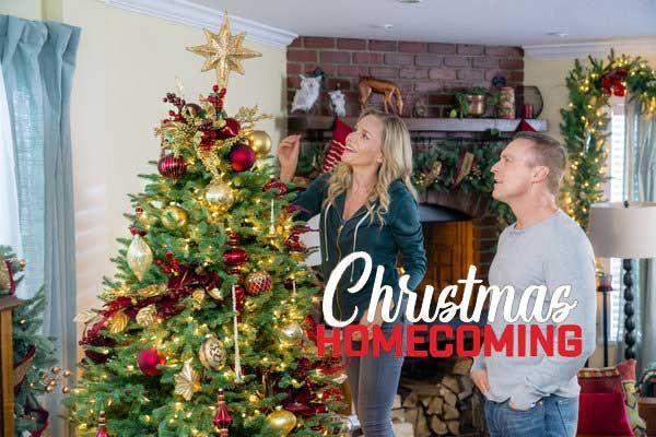 Un Natale per ricominciare (2017) – Christmas Homecoming