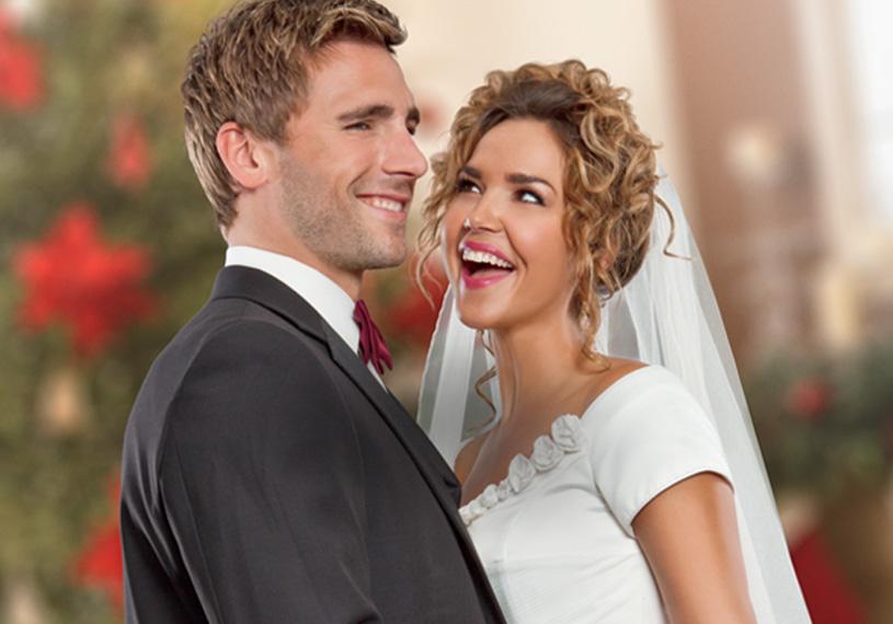 Una sposa per Natale (2012) – A Bride Christmas