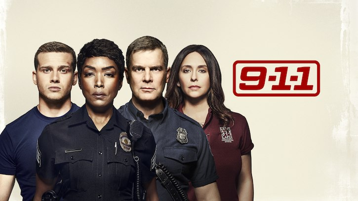 911 – In trappola (2018) – Trapped