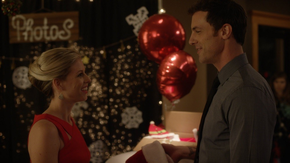Amnesia d'amore (2017) – Second Chance Christmas