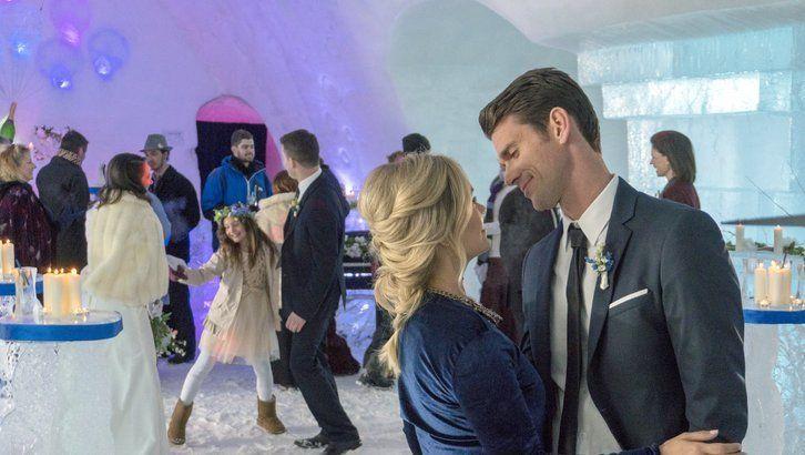 Amore nel castello di ghiaccio (2019) – Winter Castle