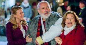 Babbo Natale cercasi (2017) – Finding Santa