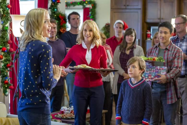 Tutti insieme per Natale (2018) – Road to Christmas