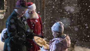 Un amore di renna (2015) – Last Chance for Christmas
