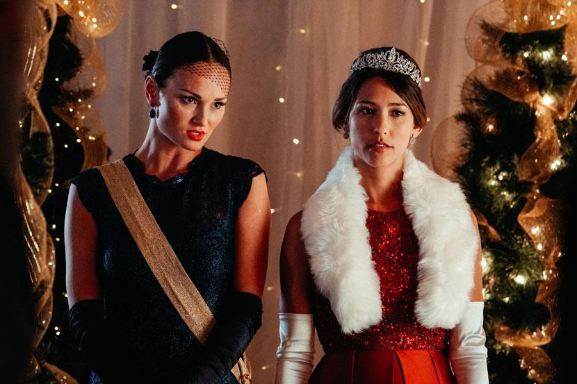 Un principe per Natale (2019) – Christmas with a Prince: Becoming Royal