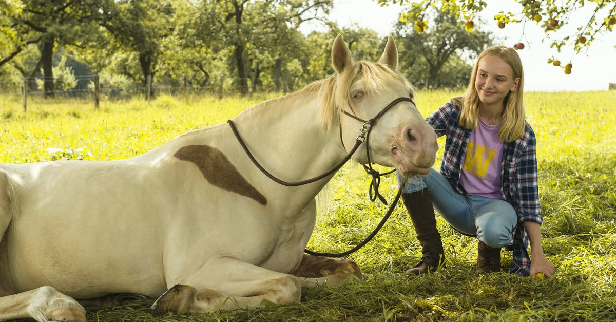 Wendy – Un cavallo per amico (2017) – Wendy: Der Film