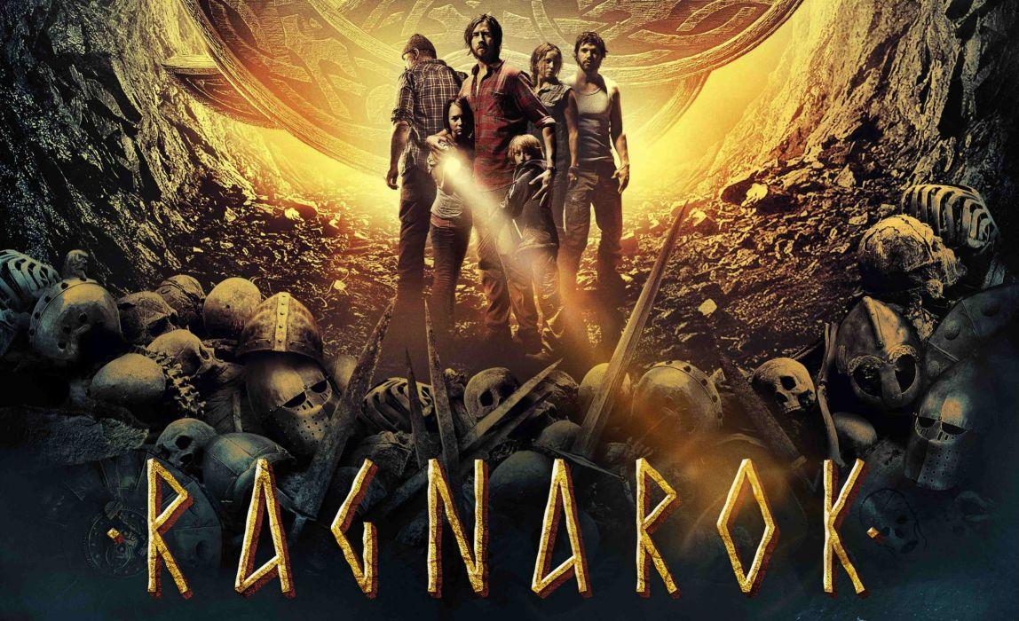 Il mistero del Ragnarok (2013) – Gaten Ragnarok