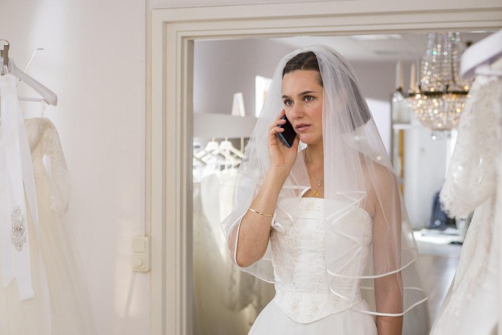 Inga Lindstrom – Le nozze di Greta (2016) – Gretas Hochzeit