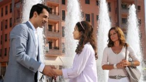 Innamorarsi a Marrakech (2012) – Liebe ohne Minze