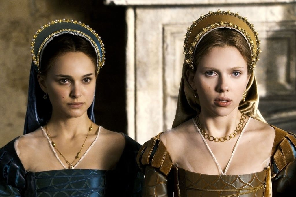 L'altra donna del Re (2008) – The Other Boleyn Girl