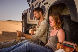 72 ore nel deserto (2013) – Open Desert