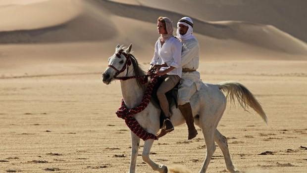 I sussurri del deserto (2012) – Di Wustenarztin