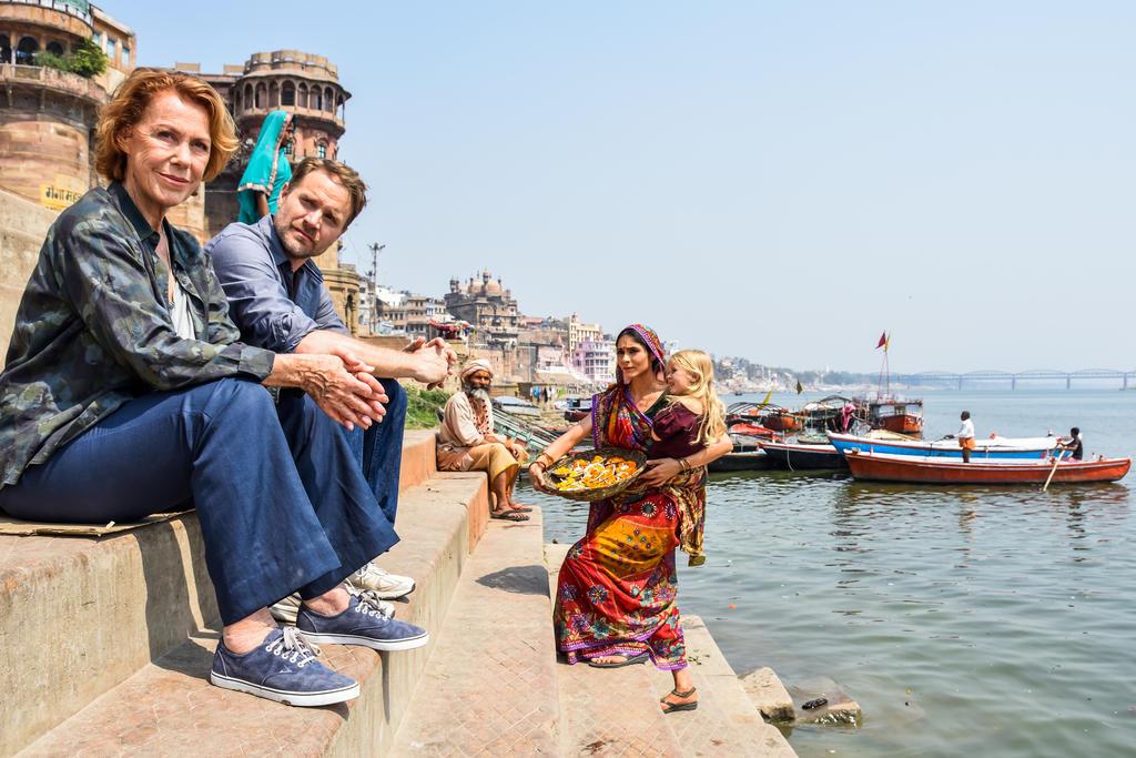Il fiume della vita – Gange (2017)