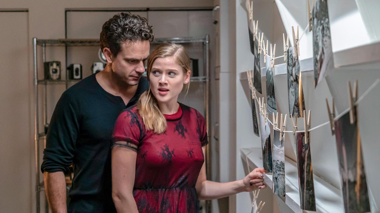 Il patrigno malvagio (2019) – The Husband