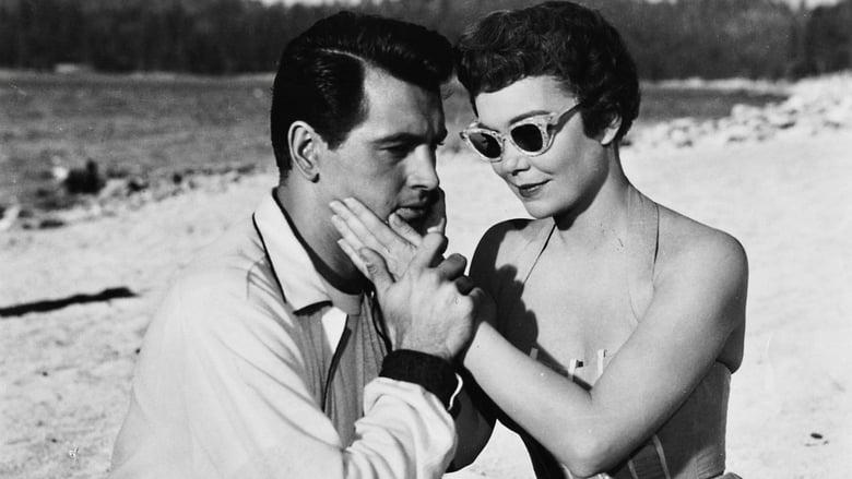 Magnifica ossessione (1954)