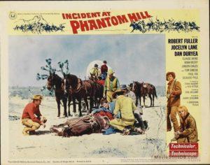 Massacro a Phantom Hill (1966)
