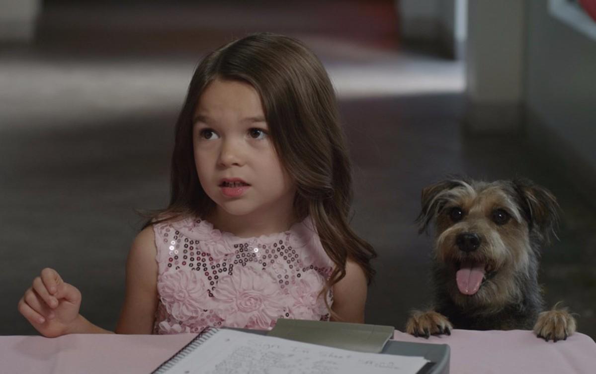 Robo-Dog – Il cane robot (2017)