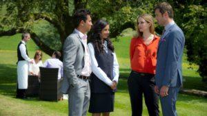 Rosamunde Pilcher – La sposa indiana | In onda su Canale 5