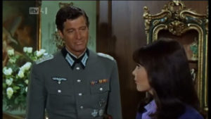 Spie oltre il fronte (1968) – In Enemy Country