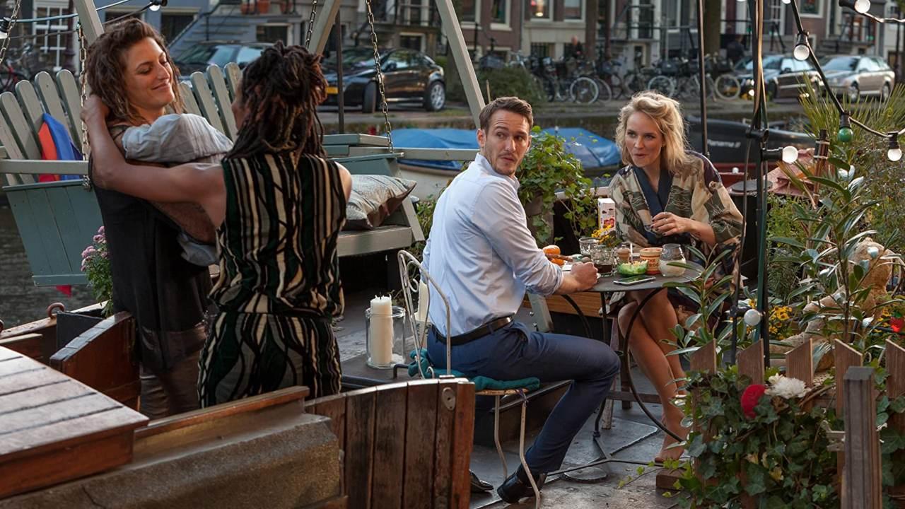 Innamorarsi ad Amsterdam (2017)