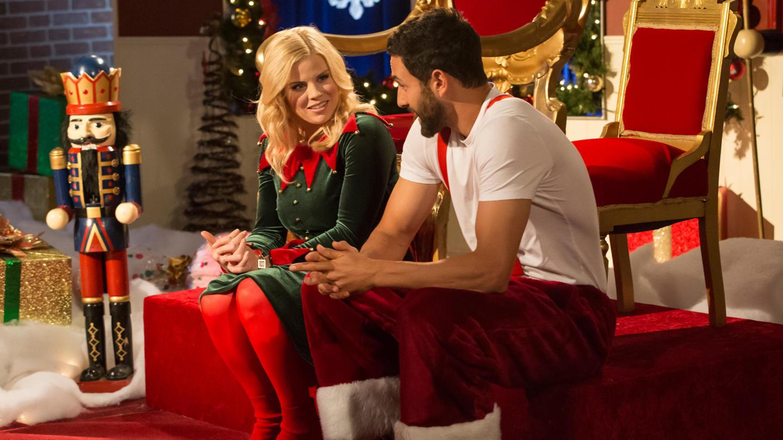 Gli stivali di Babbo Natale (2018) – Santa's Boots