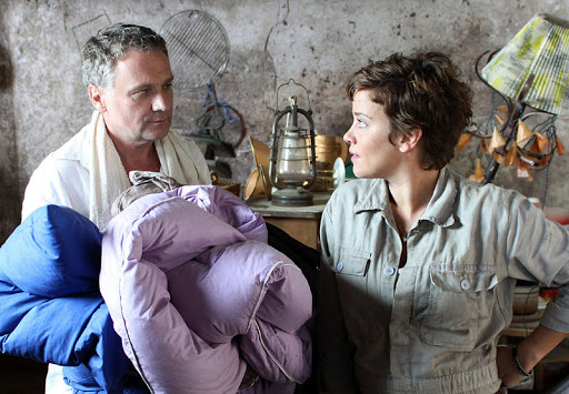 L'amore è servito (2011) – Rindvieh a la carte