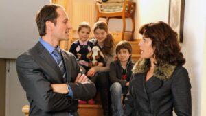 Babysitter per forza (2011)