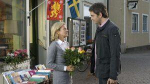 Inga Lindstrom – Arrivederci ad Eriksberg (2009)