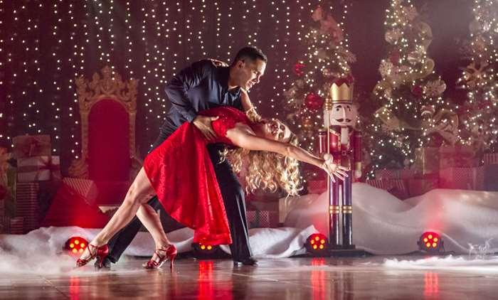 Un Natale incantato (2017) – Enchanted Christmas
